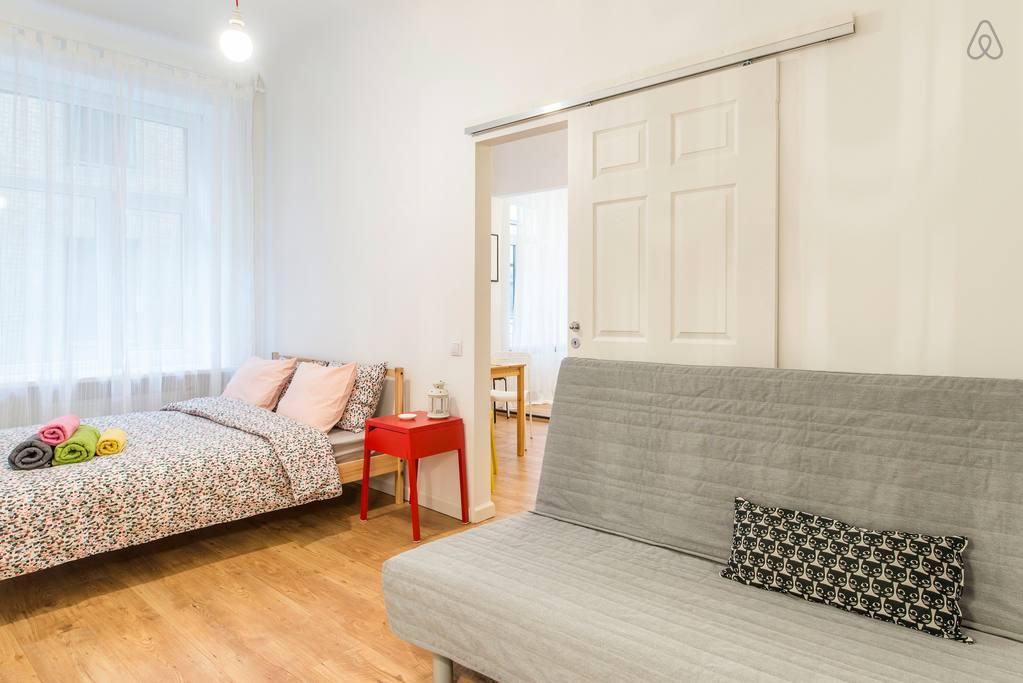 Недорогое жилье в Риге