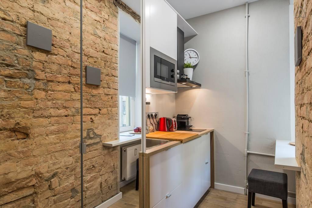 Посуточная аренда квартир в Риге
