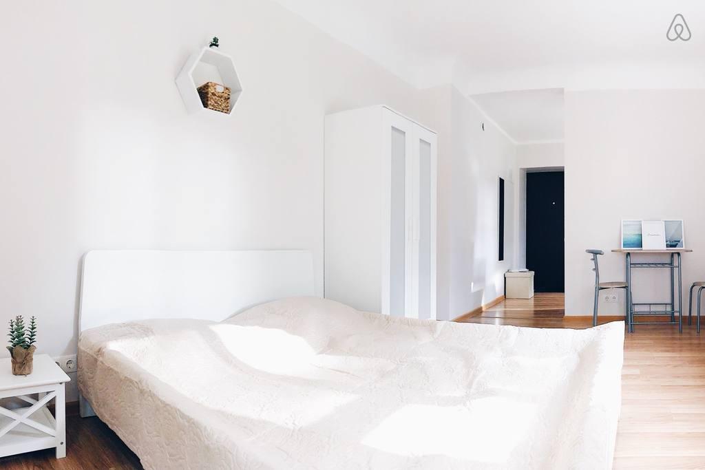 Недорогое жилье в аренду в Риге