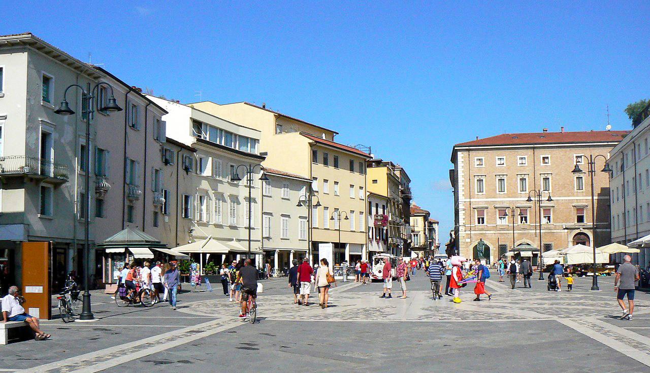 Отзывы об отдыхе в Римини