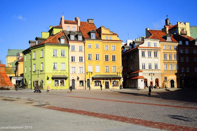 недорогие города европы