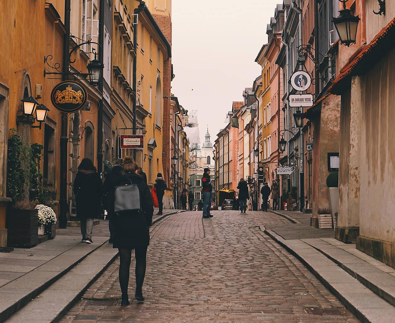 Недорогой отдых в Европе