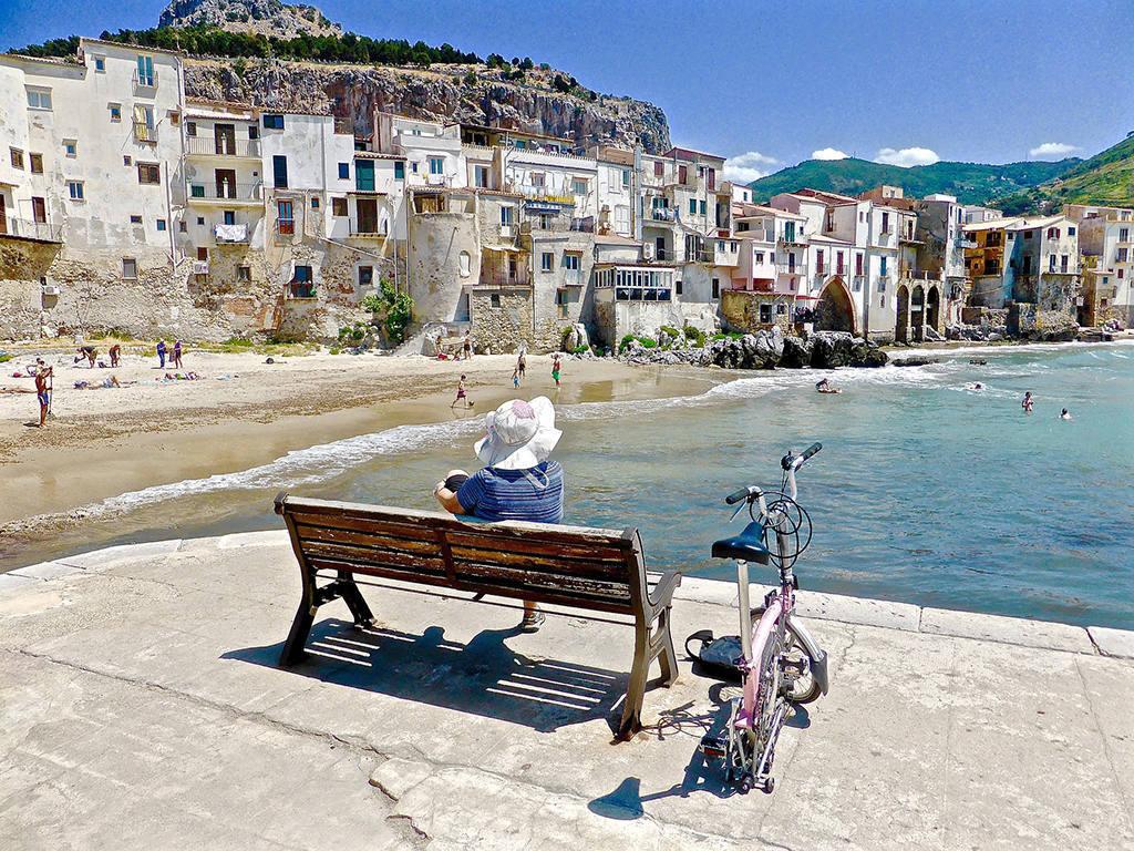 Где можно отдохнуть с детьми в Италии в июле