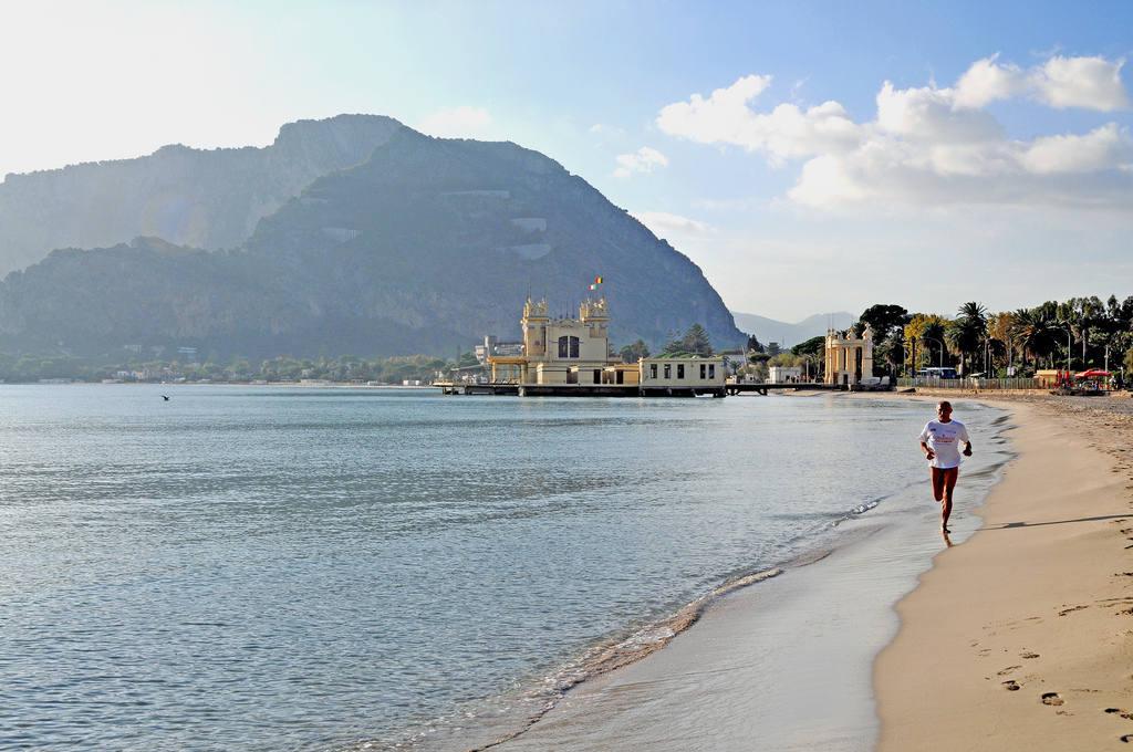 сицилия курорты на море