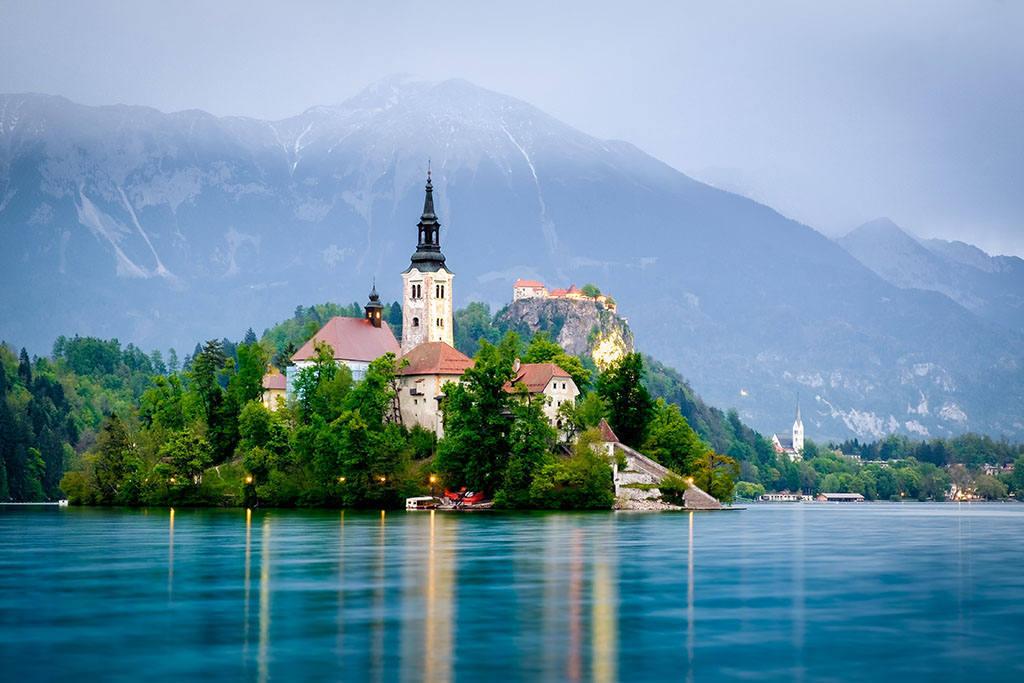 Отзывы о курортах Словении
