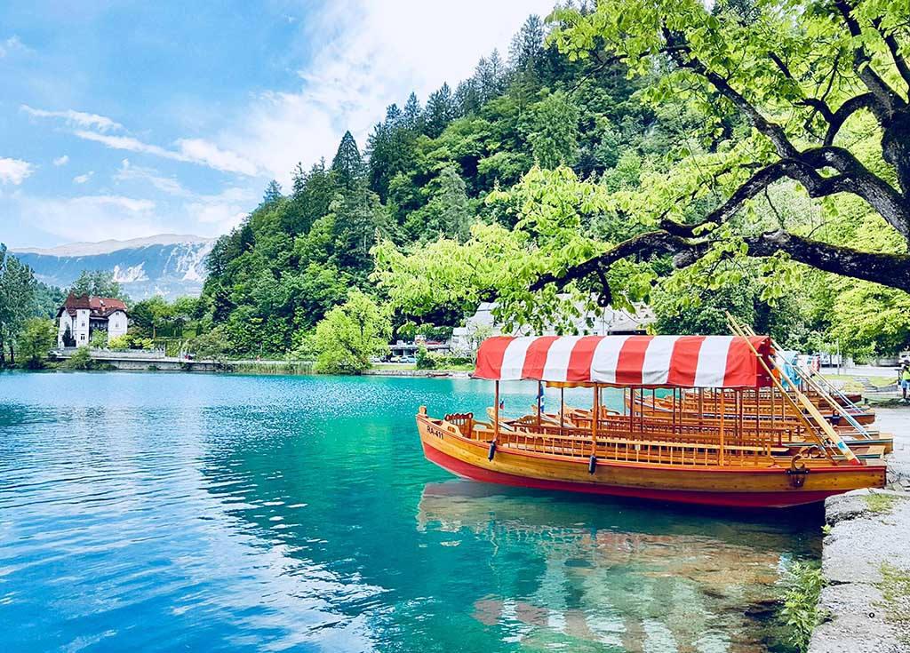 Отзывы о море в Словении