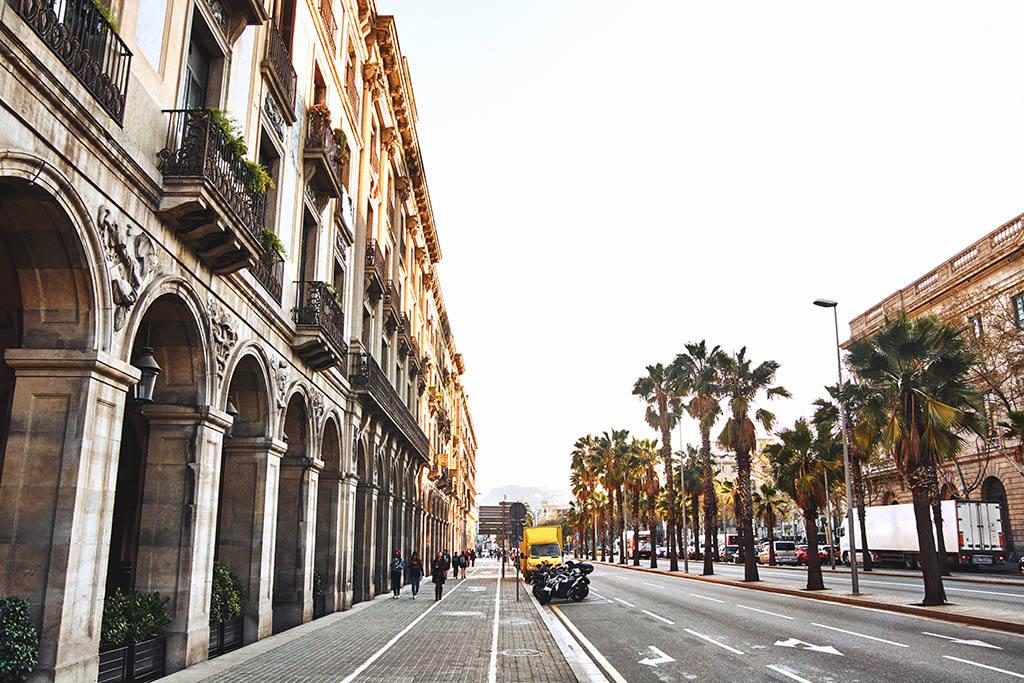 Отзывы туристов об Испании
