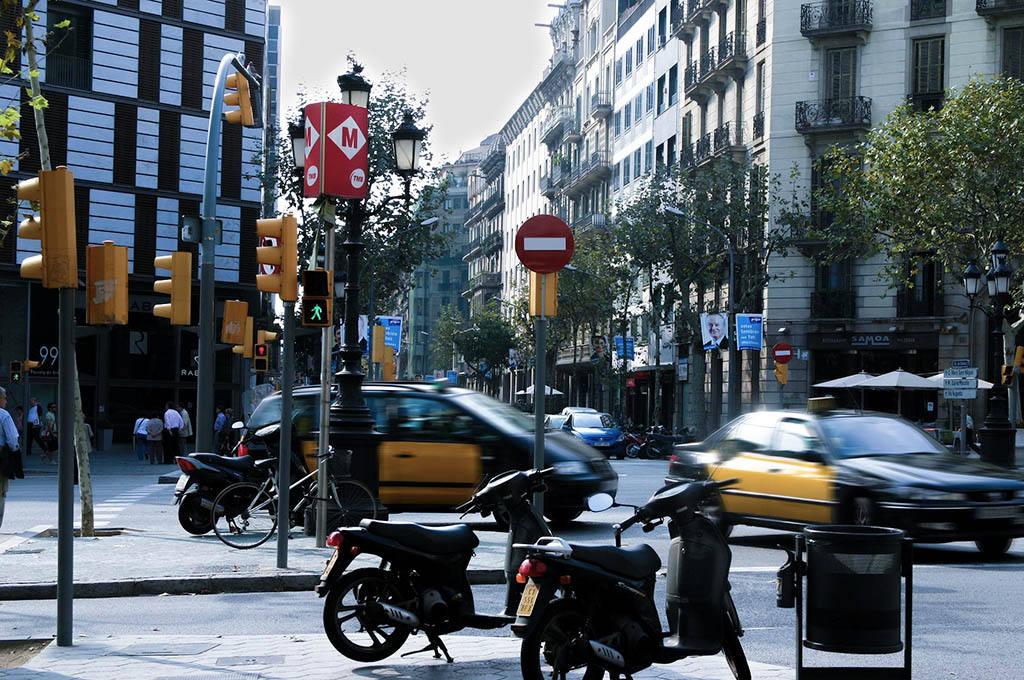 Как арендовать авто в Испании без франшизы