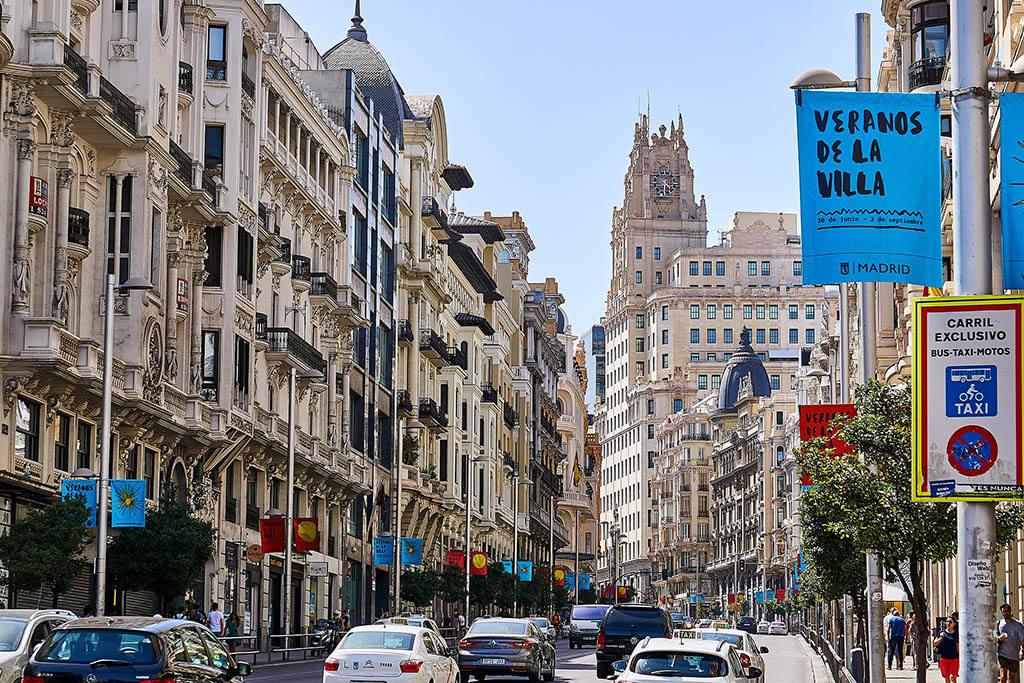 Сколько стоит аренда авто в Испании