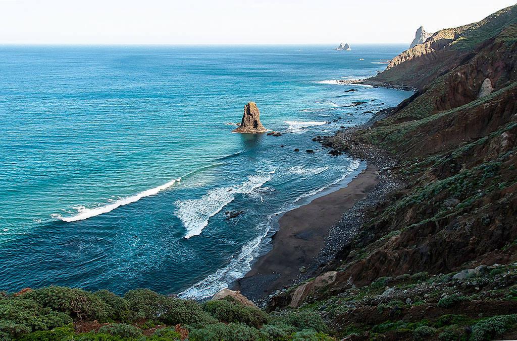 Лучшие пляжи Испании с фото