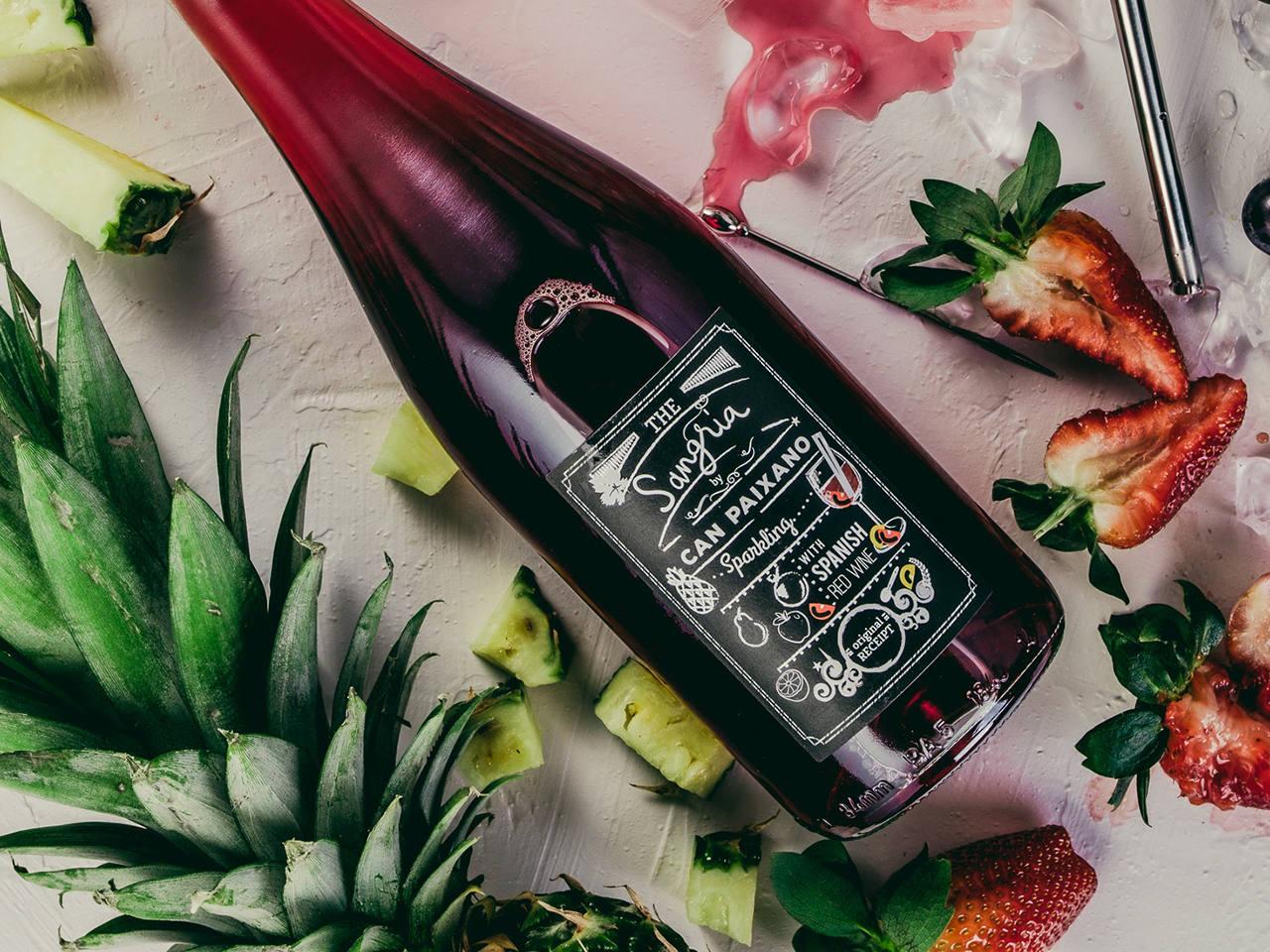 Самое вкусное вино в мире