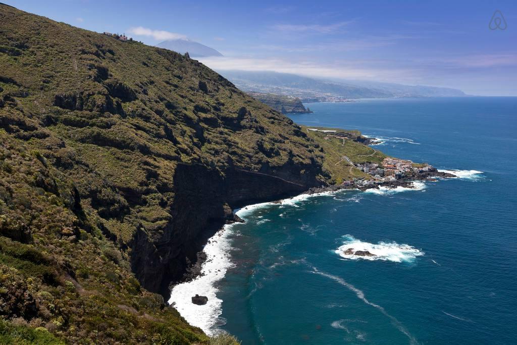 Где лучше жить на Тенерифе