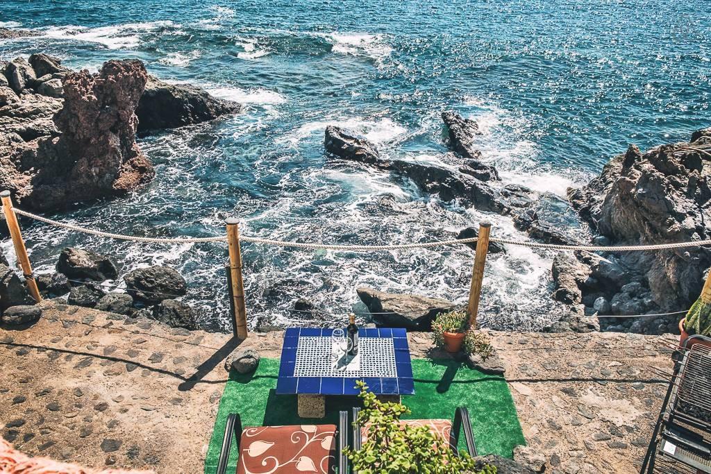 Где жить на Тенерифе во время отдыха