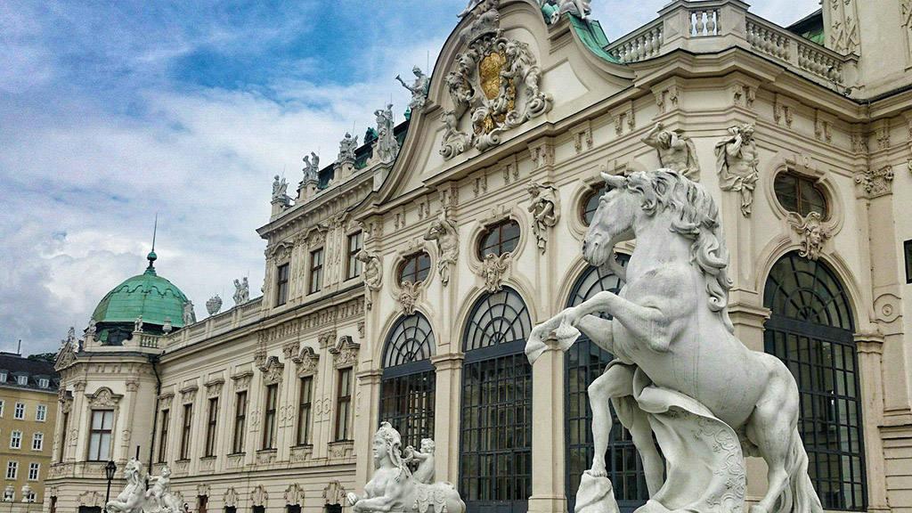 Что посмотреть интересного в Вене за 2 дня
