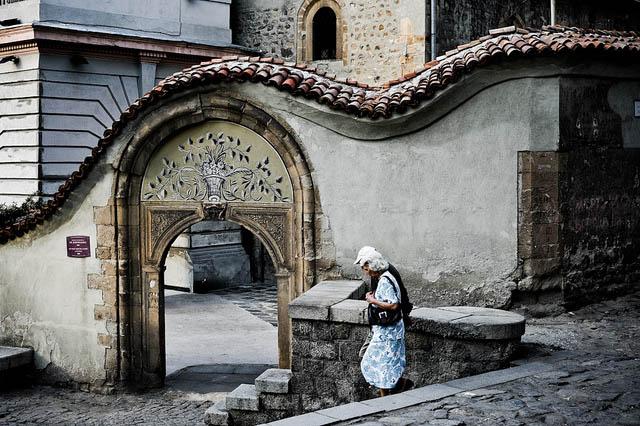 нужна ли виза в болгарию 2018
