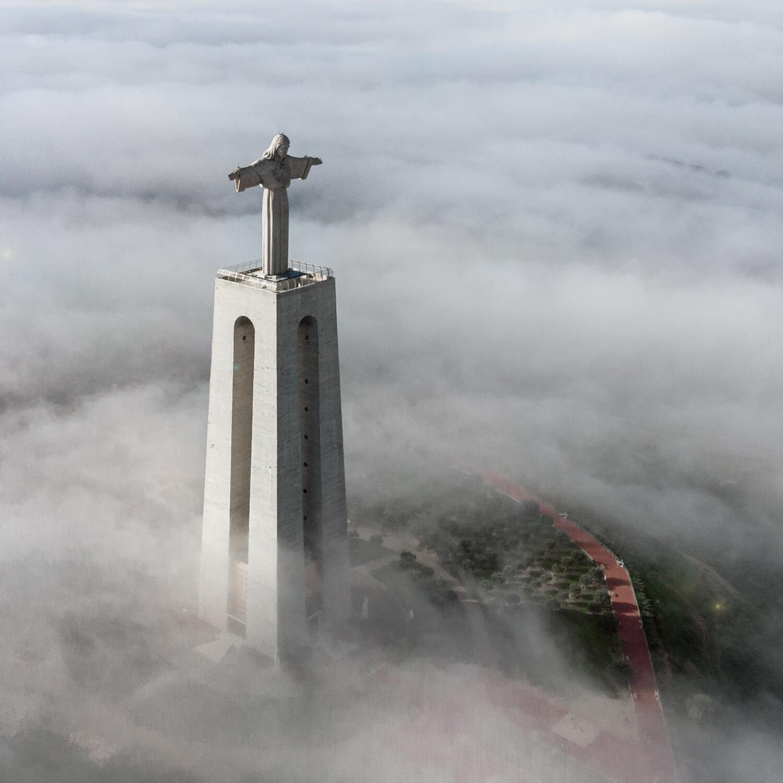 Смотровые площадки в Лиссабоне