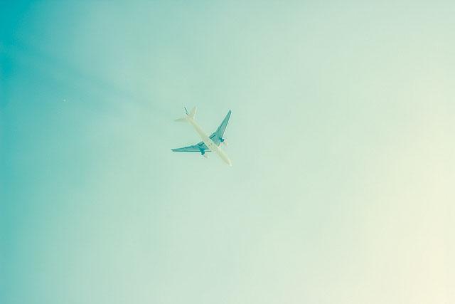 дорога в крым на самолете