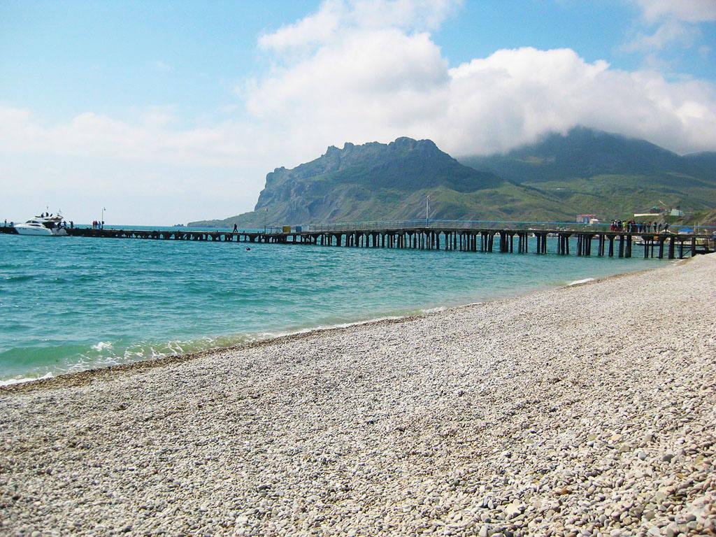 Где хорошо отдохнуть летом в Крыму по отзывам туристов