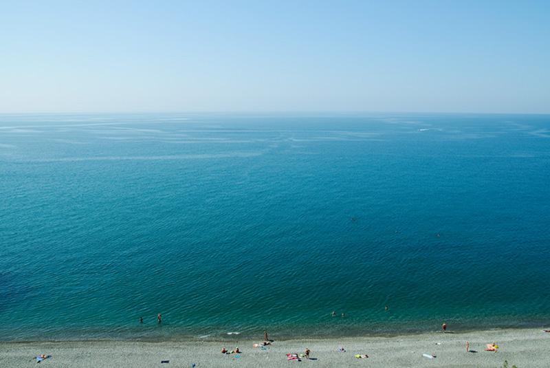 отдых с детьми на море в сочи