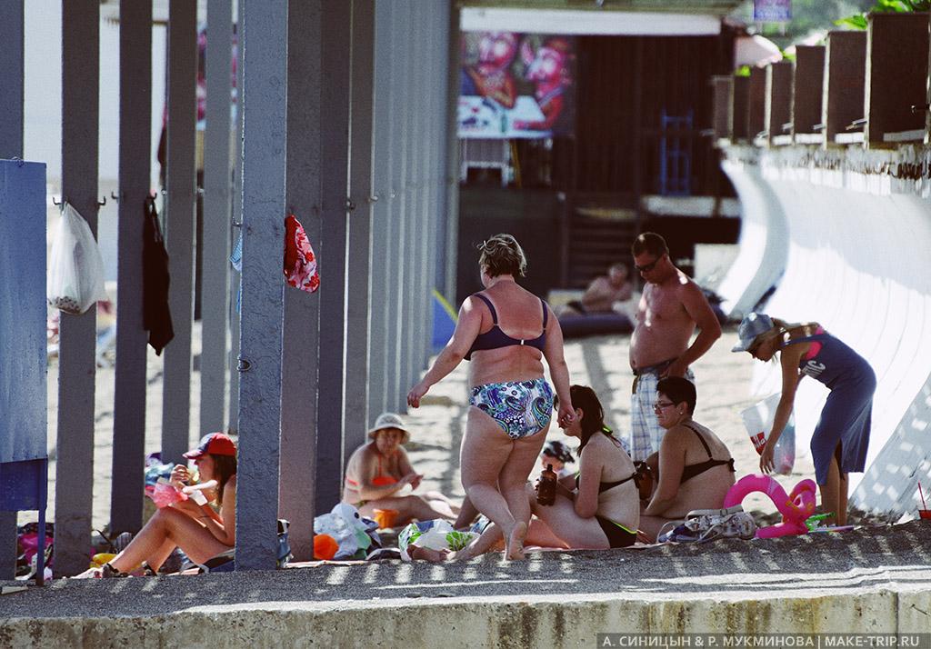 Отзывы туристов об отдыхе в Судаке
