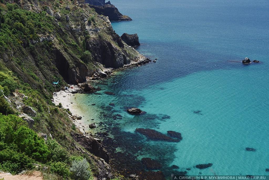Где лучше отдыхать в Крыму или Турции