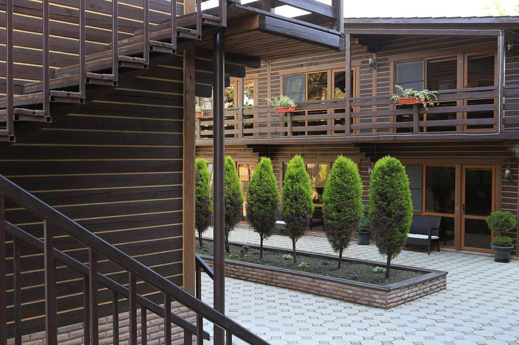 Цены в Абхазии на частное жилье