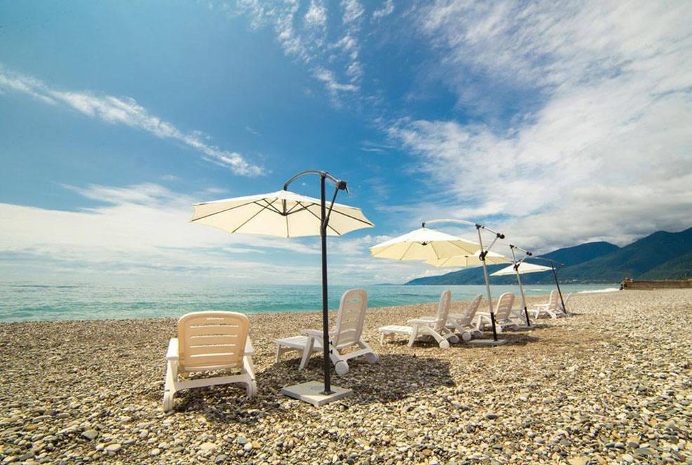 Цены на отдых в Абхазии 2019