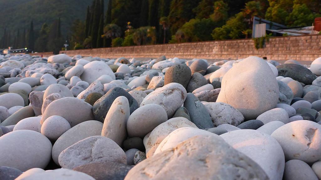 Когда лучше отдыхать в Абхазии?