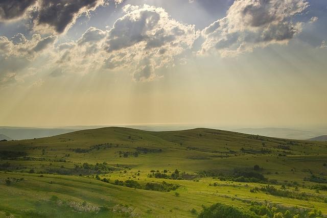 Как добраться из Анапы в Крым