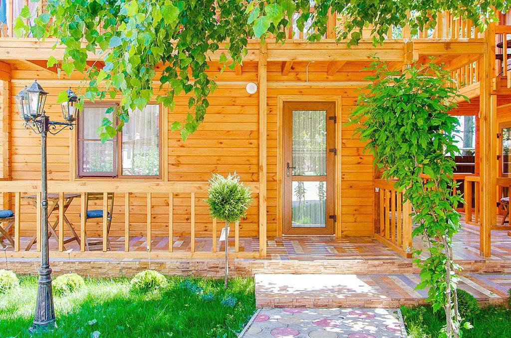 Цены на жилье в Анапе летом