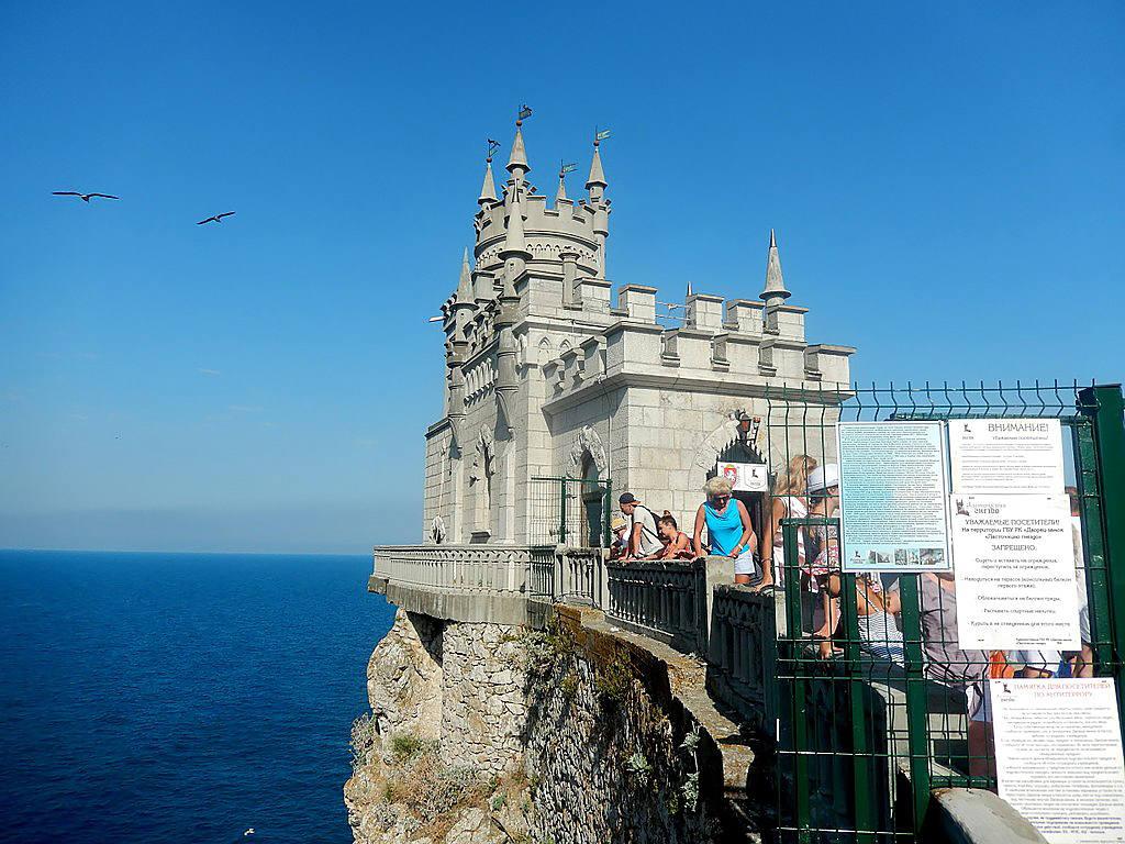 Фото мест в Крыму