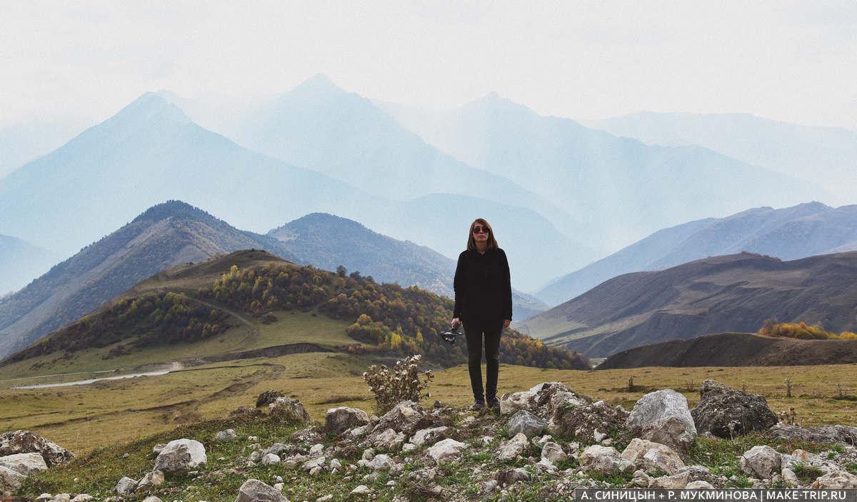 Что посмотреть в Ингушетии
