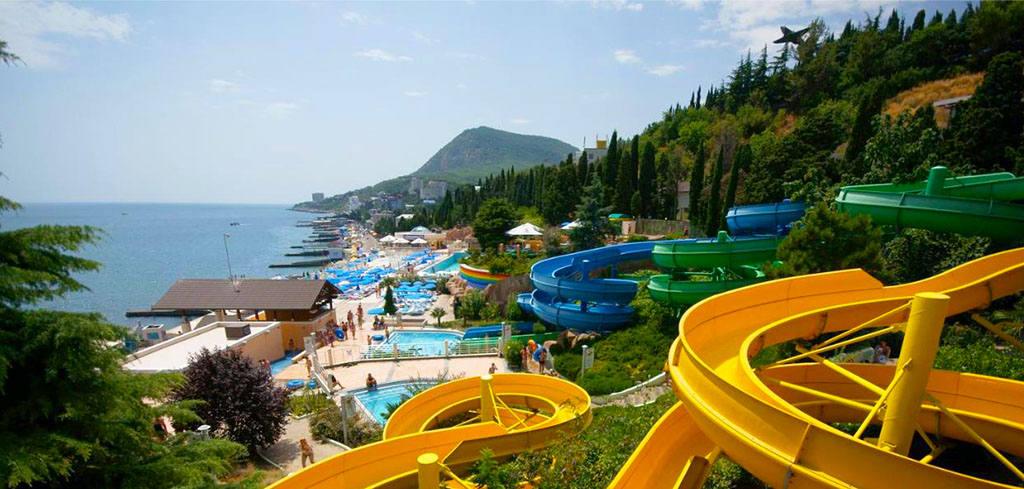 Отзывы об отелях в Крыму