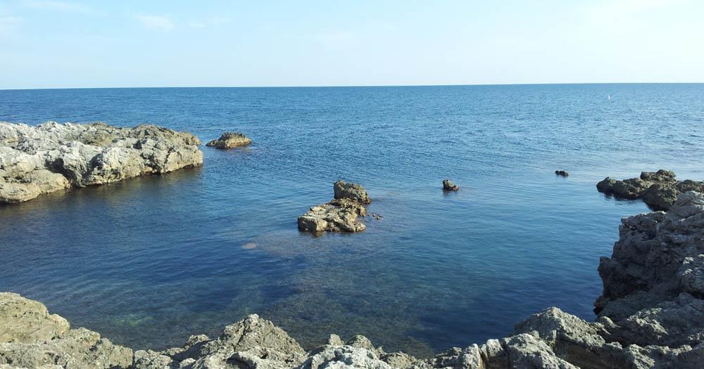 пляжи тарханкут