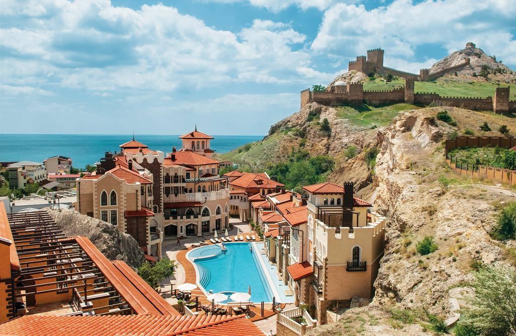 Чем Турция лучше Крыма