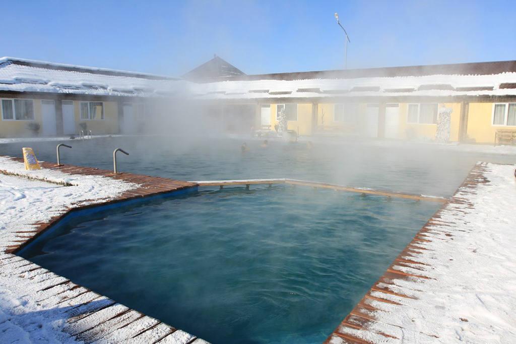 Отзывы об отдыхе зимой в Адыгее