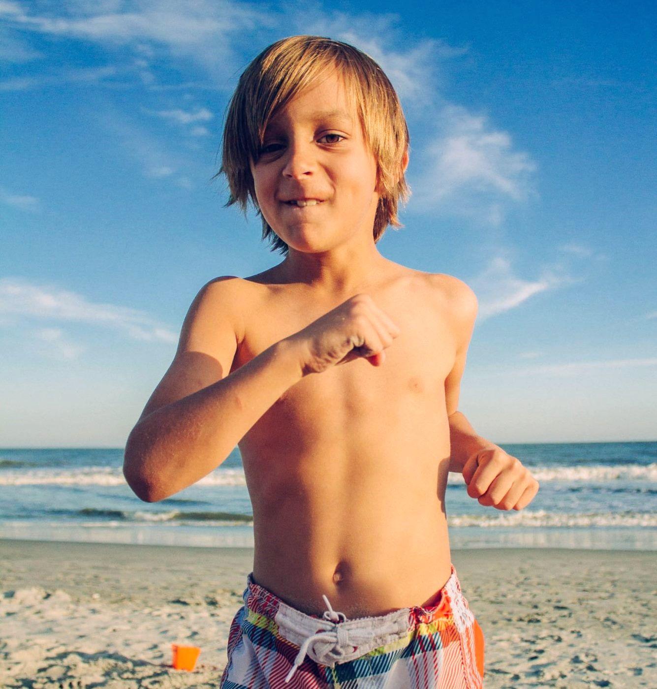 Отдых на Черном море с детьми в 2020 году — 12 лучших мест