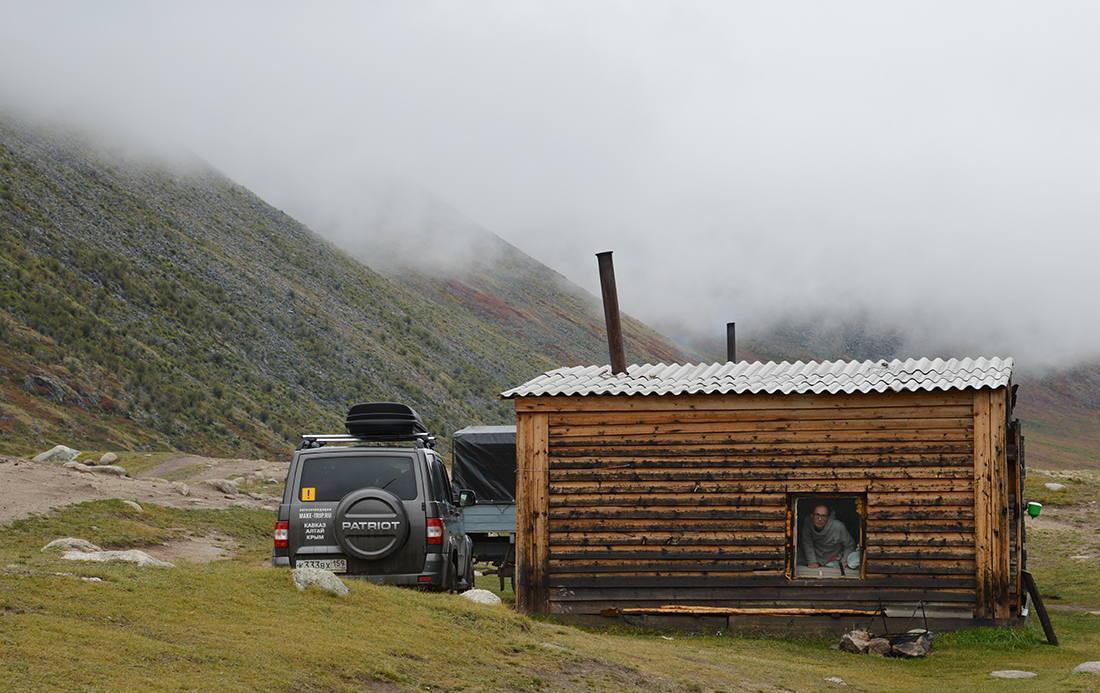 проживание на турбазах горного алтая