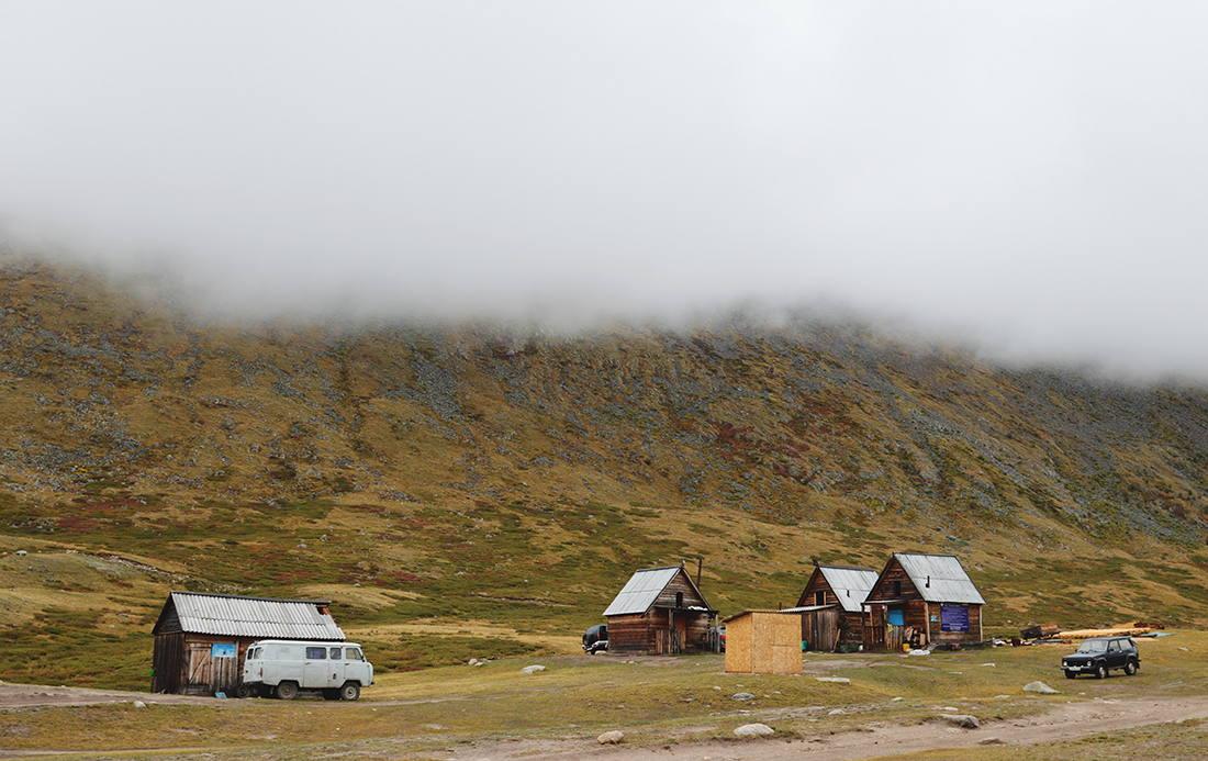 базы отдыха на алтае для туристов
