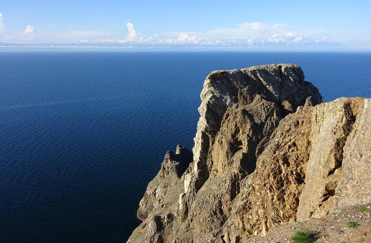 Озера России для отдыха летом