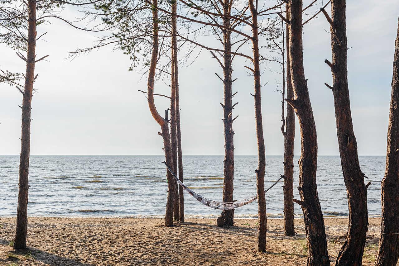 Где отдохнуть на Байкале летом недорого