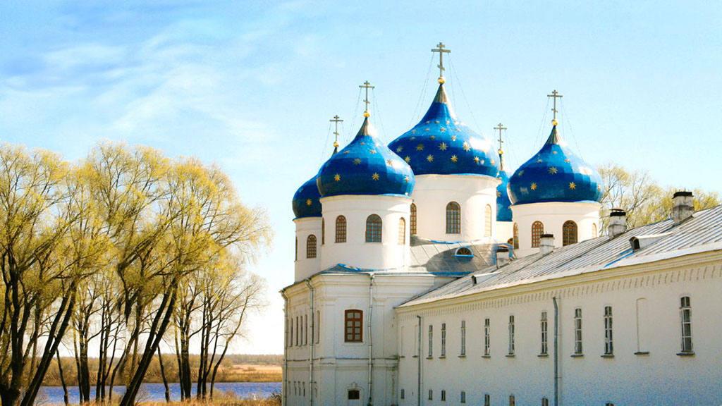 Что посмотреть из достопримечательностей в Великом Новгороде за 2 дня