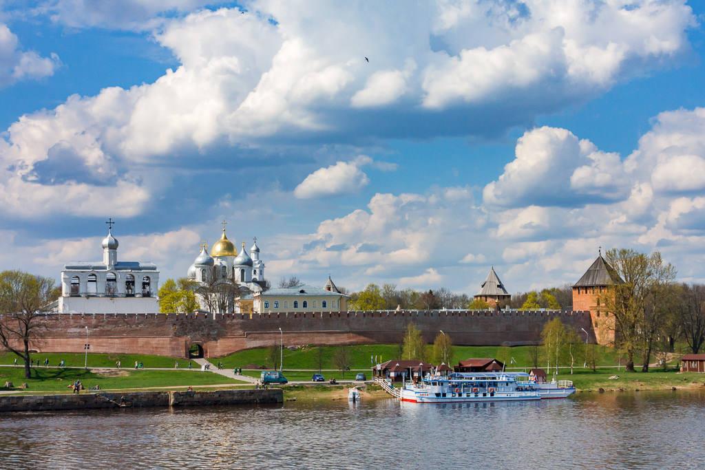 Что самостоятельно посмотреть в Великом Новгороде за 1 день