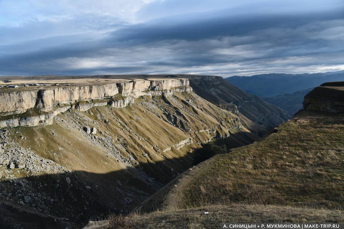 Что посмотреть в Дагестане
