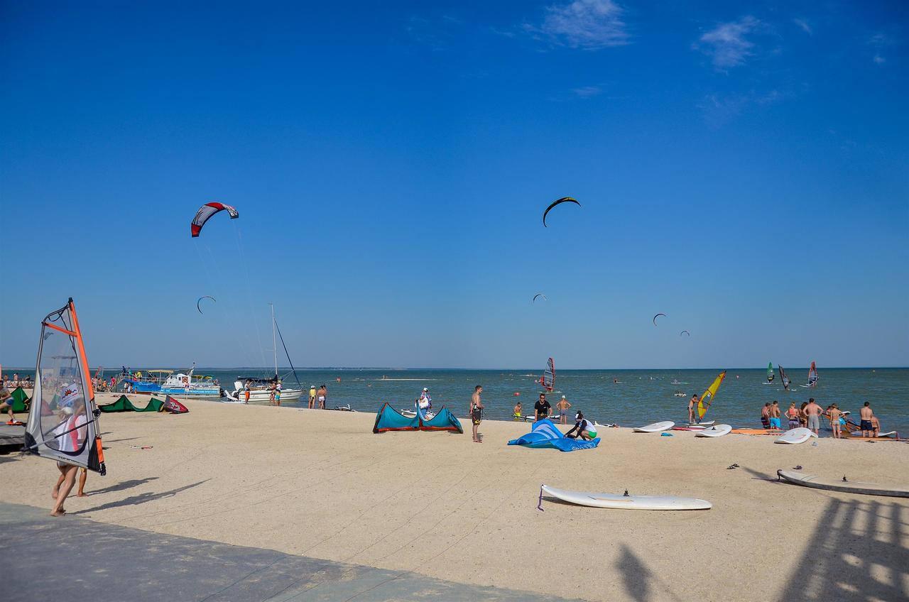 Где лучше отдыхать в России на Азовском море