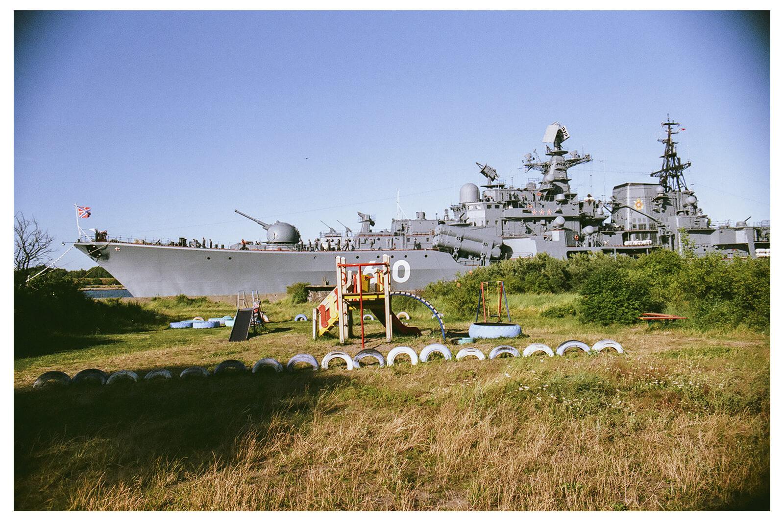 Интересные места в Калининградской области