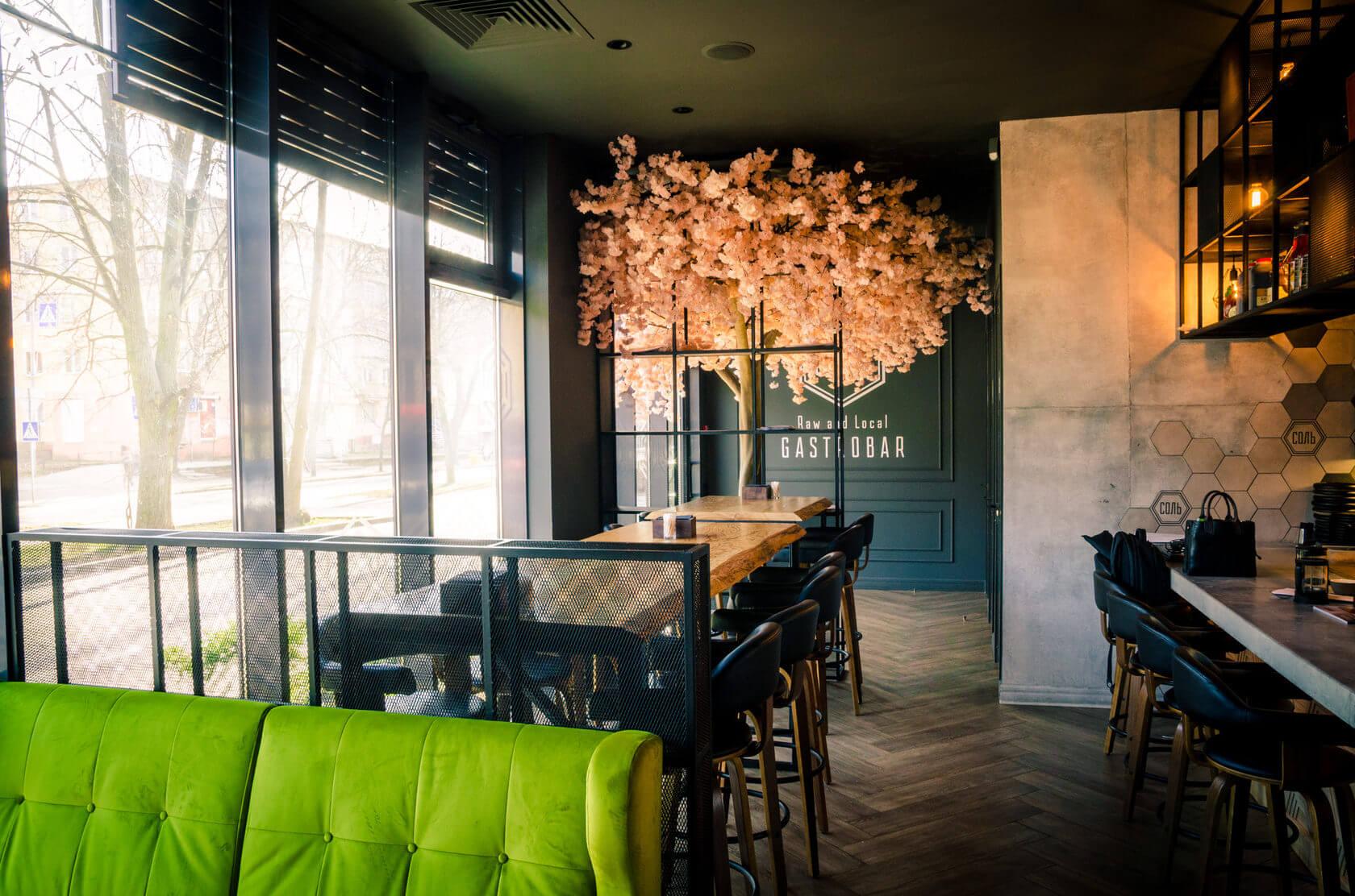 Кафе и рестораны Калининграда