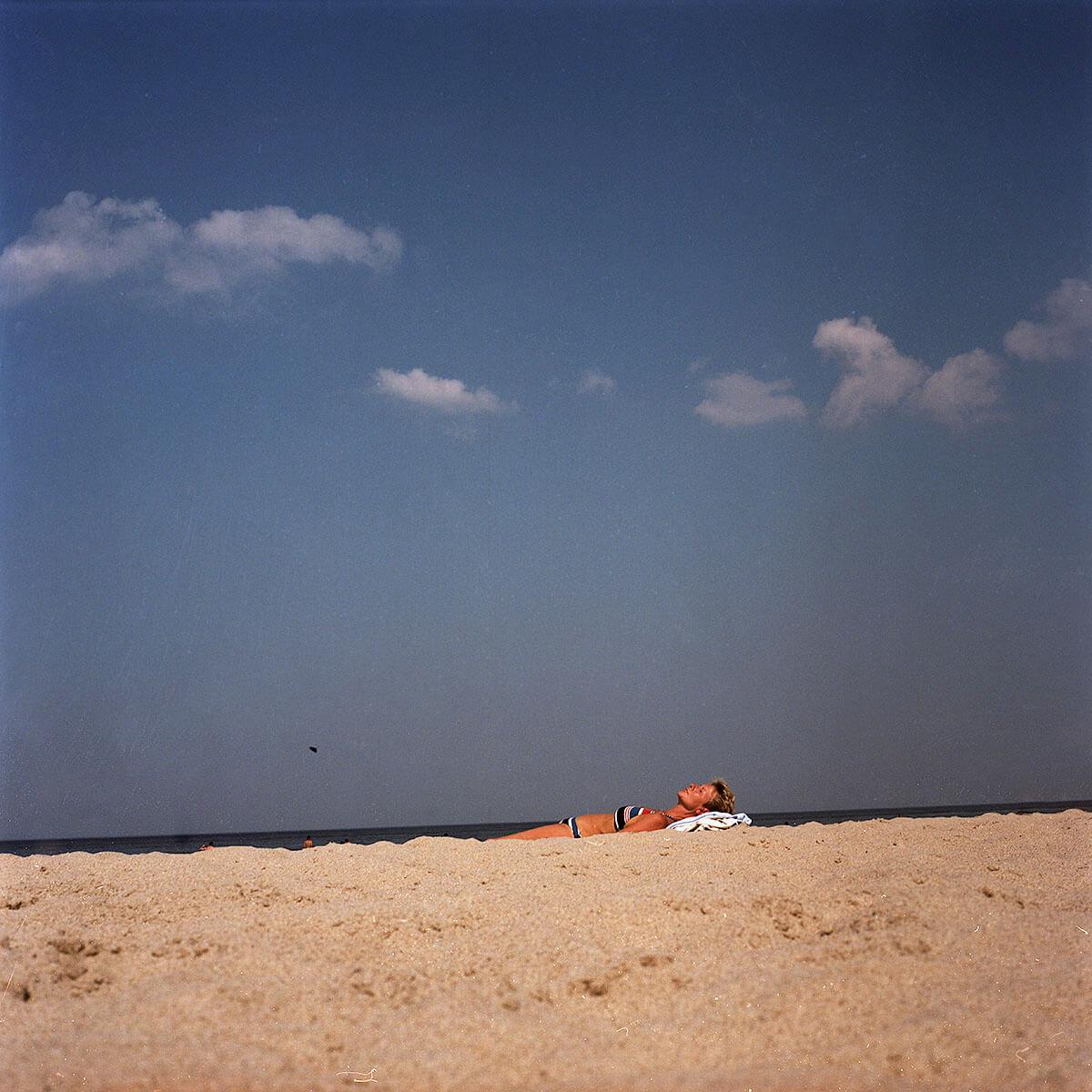 Куда поехать отдыхать в России на море с детьми