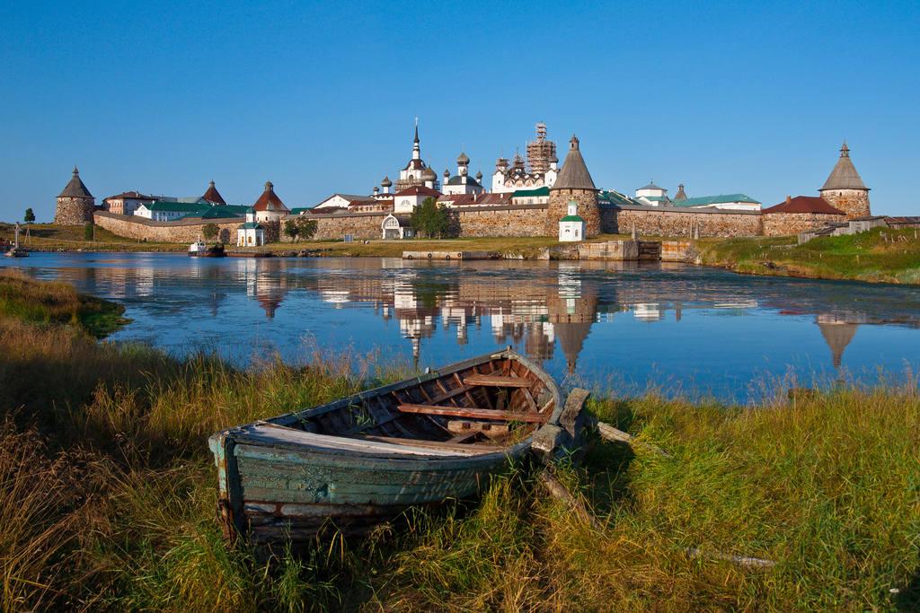Куда можно поехать в мае по России