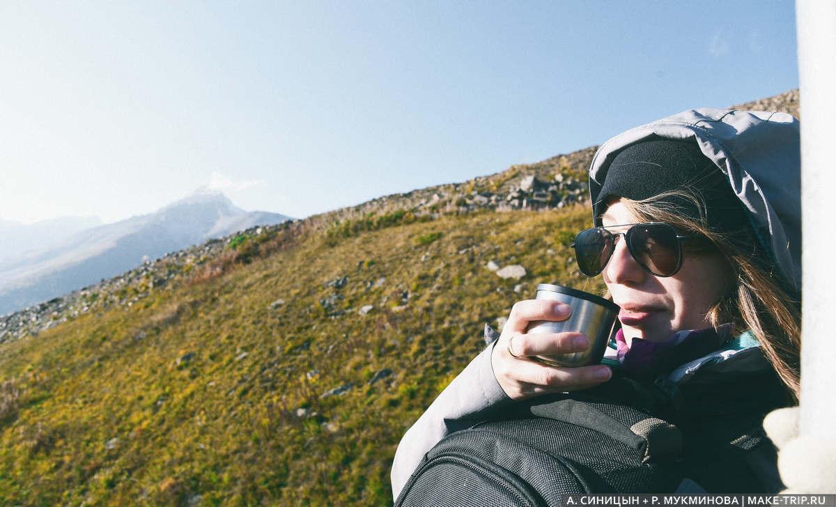 Поездки по Северному Кавказу на машине